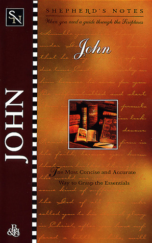 Shepherds Notes: John Dana Gould