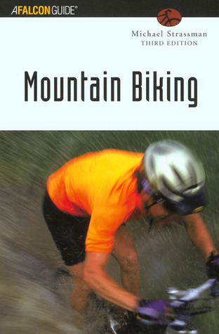 Mountain Biking, 3rd Michael Strassman
