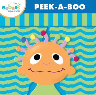 eebees Peek-a-Boo Adventures Every Baby Company, Inc.
