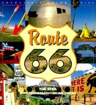 Route 66  by  Tim Steil