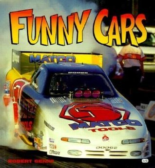 Funny Cars Robert Genat