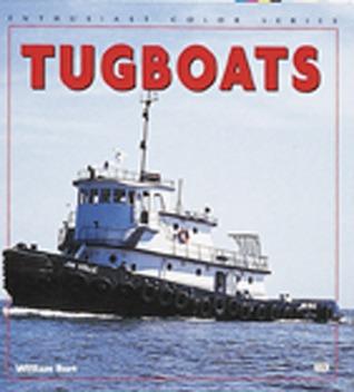 Tugboats William Burt
