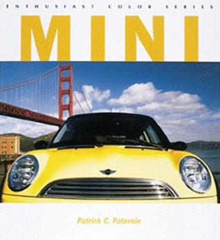Mini Cooper  by  Patrick Paternie