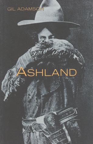 Ashland Gil Adamson