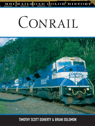 Conrail  by  Tim Doherty