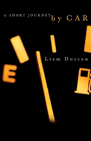 A Short Journey Car by Liam Durcan