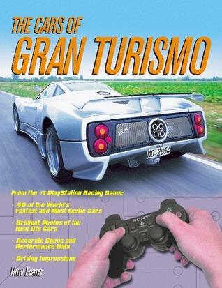 Cars of Gran Turismo Huw Evans