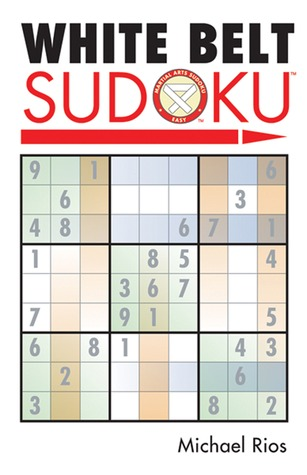 White Belt Sudoku® Michael Rios