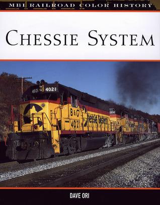 Chessie System  by  Dave Ori