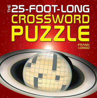 The 25-Foot-Long Crossword Puzzle Frank Longo