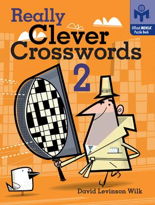 Really Clever Crosswords 2 David Levinson Wilk