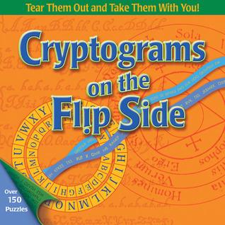 Cryptograms on the Flip Side  by  Leslie Billig
