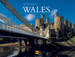 Impressions of Wales  by  Martin Knowlden