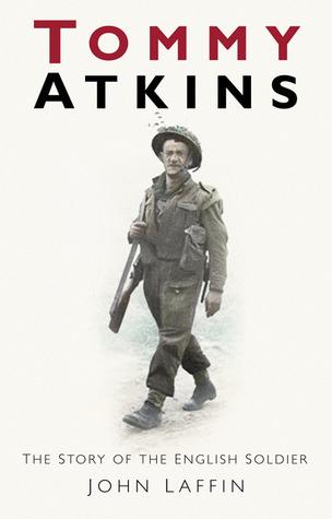 Tommy Atkins John Laffin