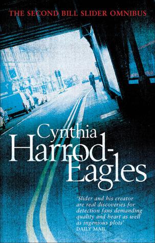 The Second Bill Slider Omnibus Cynthia Harrod-Eagles