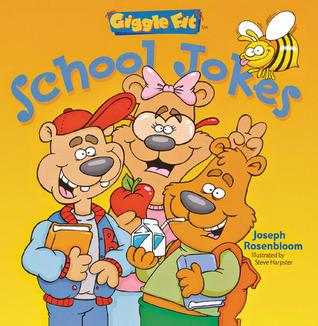 Giggle Fit®: School Jokes Joseph Rosenbloom