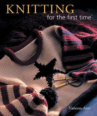 Knitting for the first time® Vanessa-Ann