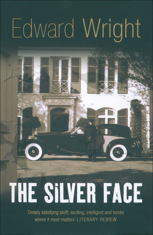 The Silver Face Edward Wright