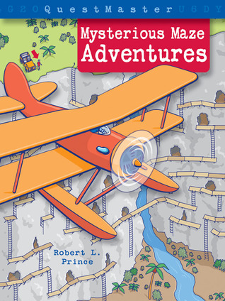 QuestMaster: Mysterious Maze Adventures Robert L. Prince