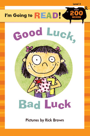 Good Luck, Bad Luck (Im Going to Read: Level 3) Harriet Ziefert