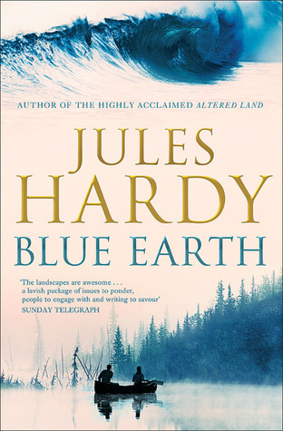 Blue Earth Jules Hardy