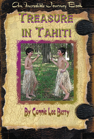 Treasure in Tahiti Connie Lee Berry