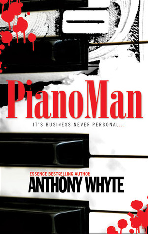 Piano Man Anthony Whyte