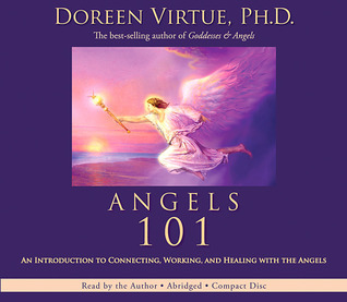 Angels 101 Doreen Virtue