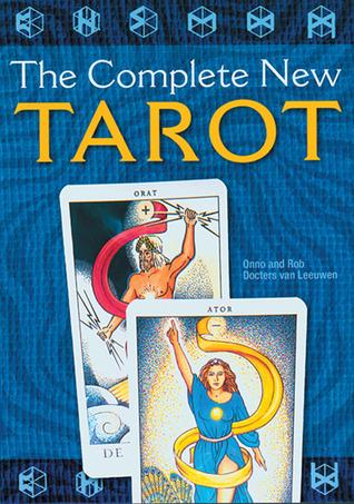 The Complete New Tarot  by  Onno Docters van Leeuwen