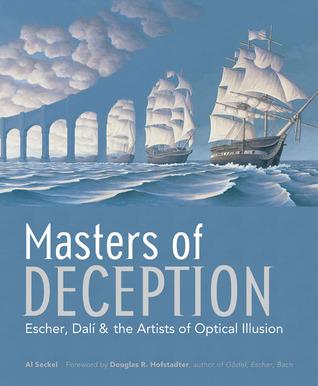 More Optical Illusions  by  Al Seckel
