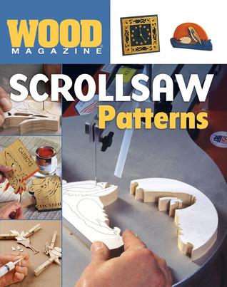Wood® Magazine: Scrollsaw Patterns Wood Magazine