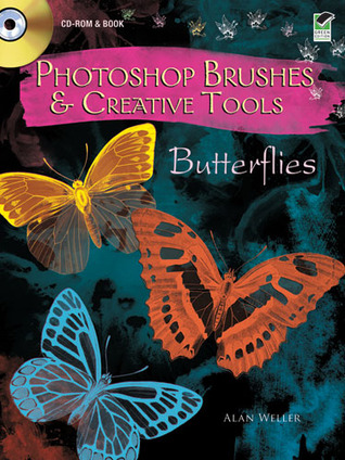 Photoshop Brushes & Creative Tools: Butterflies  by  Alan Weller