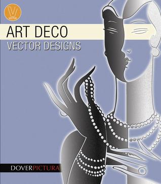 Art Deco Vector Designs  by  Alan Weller