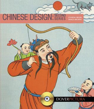 Chinese Design: Second Series Alan Weller