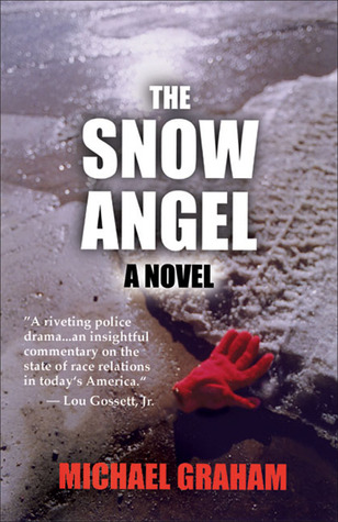 The Snow Angel  by  Michael Graham