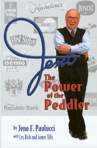 Jeno: The Power of the Peddler Jeno Paulucci