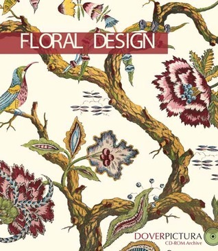 Floral Design  by  Dover Publications Inc.