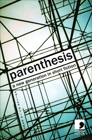 Parenthesis: The Next in Text Ra Page
