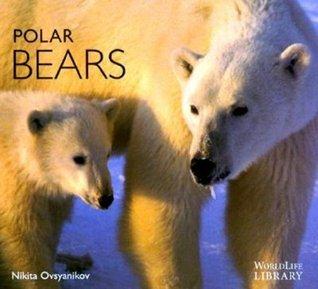 Polar Bears  by  Nikita Ovsyanikov