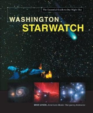 Washington Starwatch  by  Mike  Lynch
