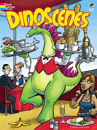 Dinoscenes  by  Chuck Whelon