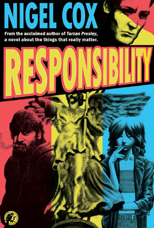 Responsibility  by  Nigel Cox