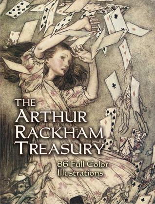 Mother Goose: The Old Nursery Rhymes  by  Arthur Rackham