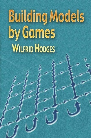 Building Models Games by Wilfrid Hodges