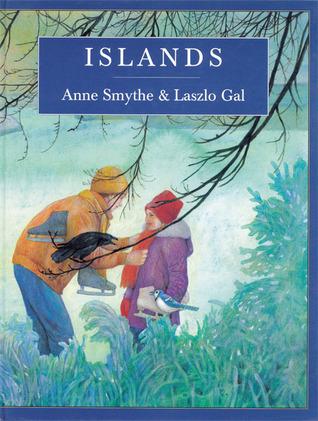 Islands  by  Anne Smythe