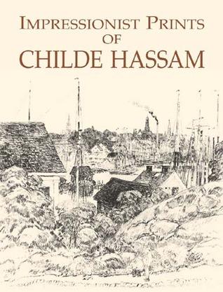 Childe Hassam (1859-1935)  by  Childe Hassam