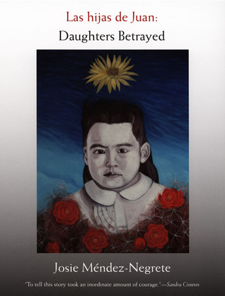 Las hijas de Juan: Daughters Betrayed  by  Josie Méndez-Negrete