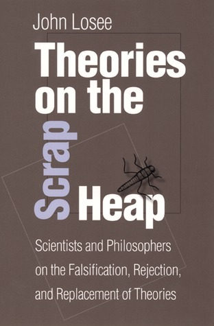 Theories On The Scrap Heap: Scientists and Philosophers on the Falsification, Rejection, and Replacement of Theories  by  John Losee