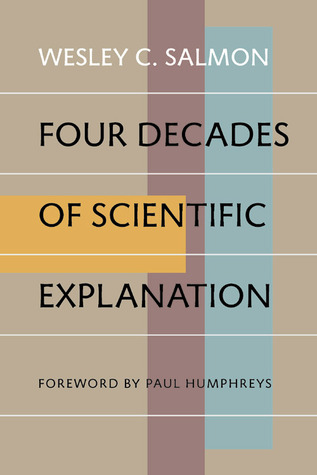 Causality and Explanation  by  Wesley C. Salmon