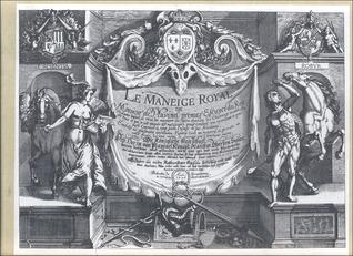 Le Maneige Royal Antoine De Pluvinel